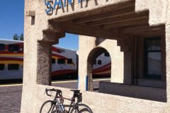 Santa Fe Biking Tours