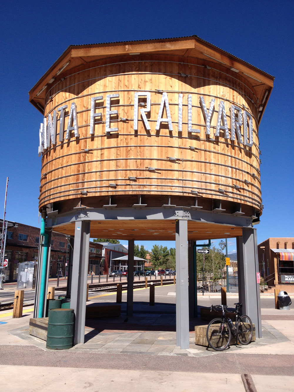 SANTA FE TOURS - Take a Guided Tour while in Santa Fe at