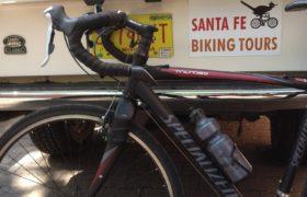 Santa Fe Biking Tours