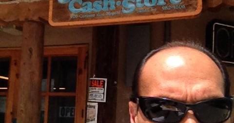 Santa Fe Biking Tours - Johnnie's Cash Store